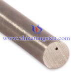 copper tungsten roto tube picture