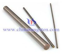 tungsten carbide copper alloy picture