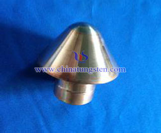 tungsten copper arching contacts