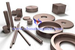tungsten copper military weight photo