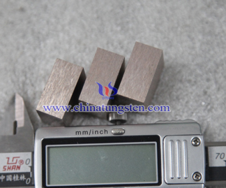 tungsten copper rapid directional solidification picture