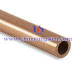 tungsten copper roto tubes picture